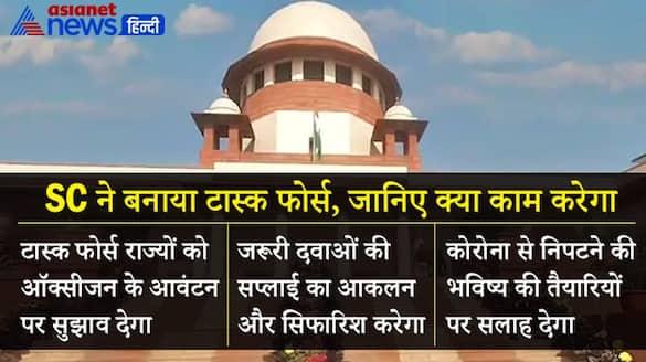 Modi Government requested Supreme Court to constitute the Committee KPP