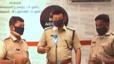 pathanamthitta police covid campaign through music