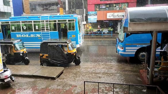 guidelines for operating private bus service in kerala