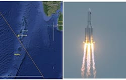 <p>china rocket</p>