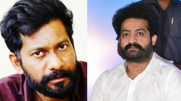 Buchi Babu needs to wait for NTR for a year! JSP
