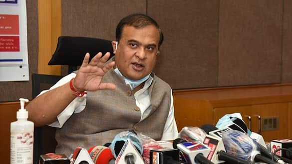Assams new Cabinet to take oath at 12 pm today cm himanta Biswa Sarma