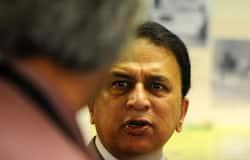 <p>Sunil Gavaskar</p>