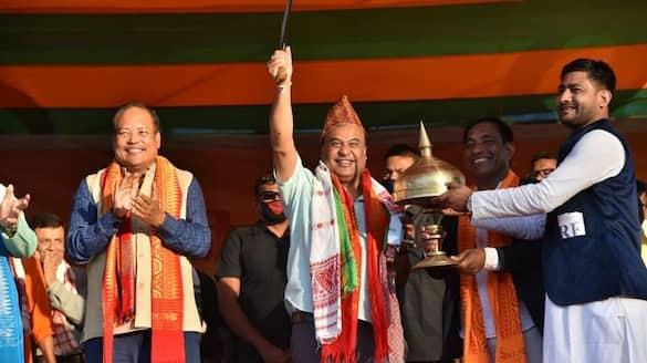 hemant vishwa sharma who will be next Assam chief minister KPP