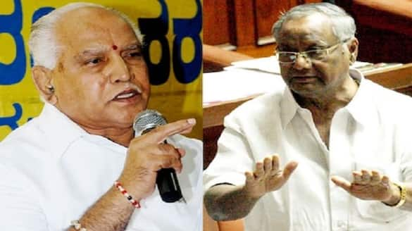 Karnataka Ex minister KB Shanappa dies of Corona at Kalaburagi rbj