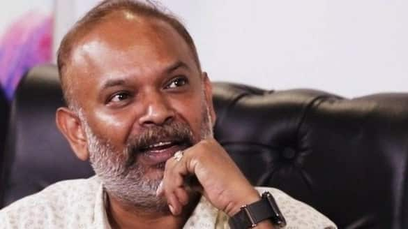 director venkat prabhu mother death for illness