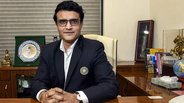 Team India Tour Of Sri Lanka with White Ball In July: Sourav Ganguly dva