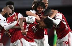 <p>Arsenal v West Bromwich</p>
