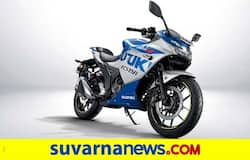 <p>Suzuki Motorcycle</p>