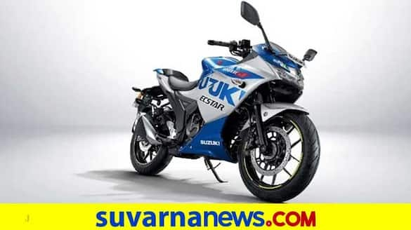 Suzuki Motorcycle India sold highest units in April