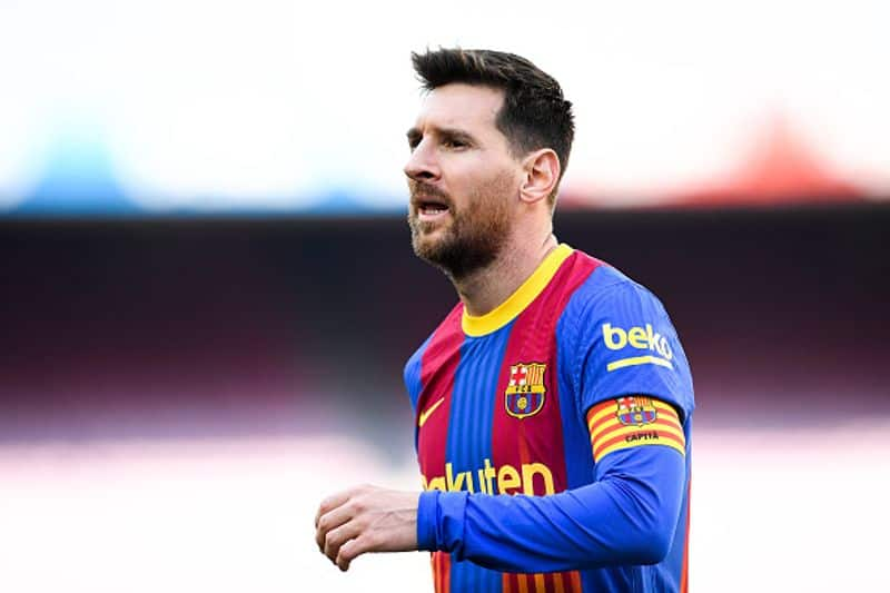 Lionel Messi leaves Barcelona, end of an era