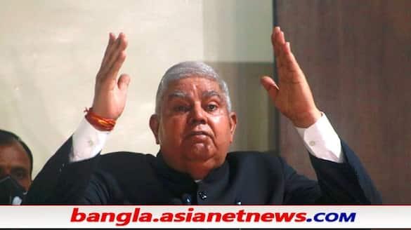 Governor Jagdeep Dhankhr approves CBI prosecution of 4 TMC leaders in Narada Case ALB