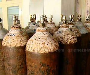 nitrogen production converting to oxygen plants In raichur rbj