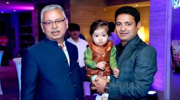 IPL 2021, Mumbai Indians cricketer Piyush Chawla-s father passes away due to covid 19 spb