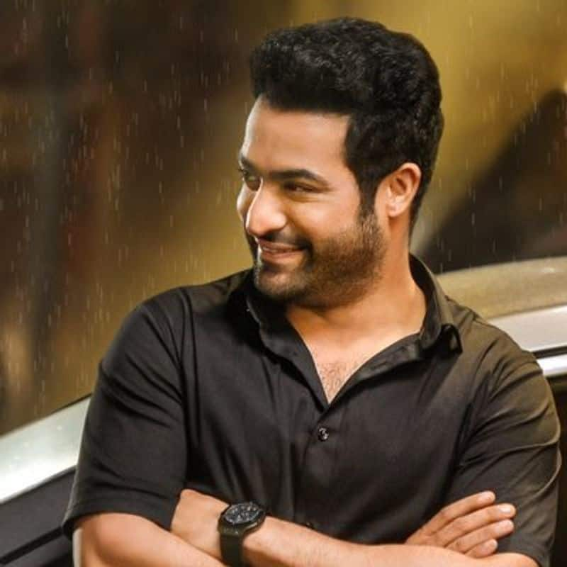 ntr conveys eid wishes and gives latest update on his health condition ksr