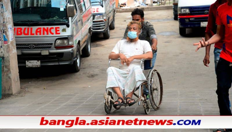 Covid Second Wave - Thousands of Bangladeshis stranded in India ALB