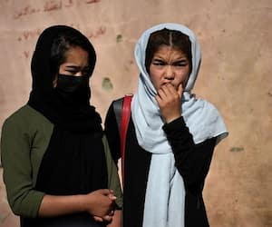 Worst fears come true for women as Taliban gain control bmm
