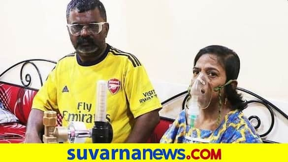 Couple sold their jewellery to buy oxygen for others people donate 33 lakhs back to them as token of appreciation dpl