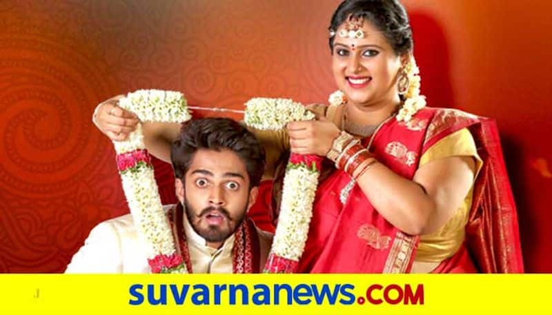 Zee kannada Brahmagantu daily soap completes 4 years vcs