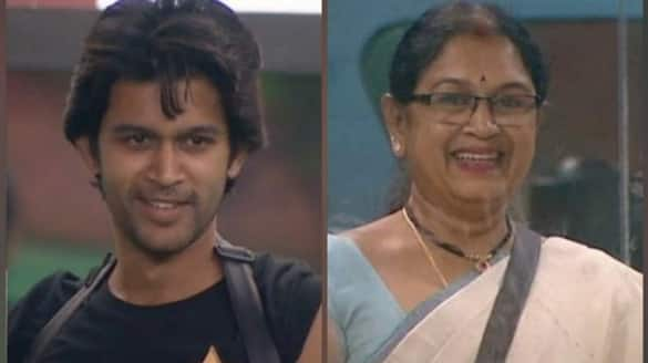 biggboss4 winner abijeet mother tested covid 19 positive arj