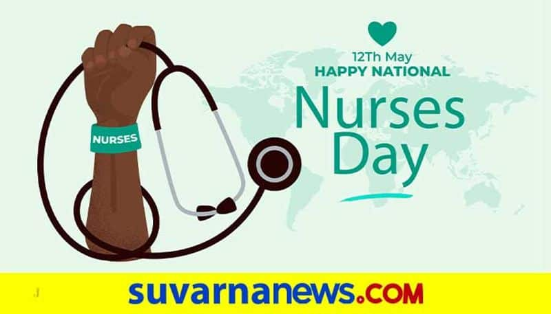 International Nurses Day 2021 things to know About real covid 19 warriors On May 12 dpl