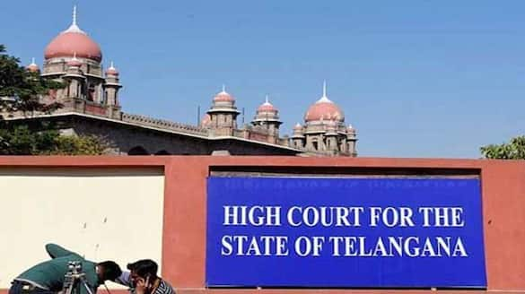 Telangana High court stays on Telangana Government circular on other states covid patients lns