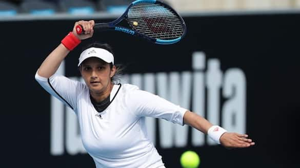 Tennis star Sania Mirza reveals battle with depression in career