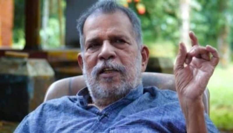malayalam script writer madampu kunjukuttan passed away due to corona  arj