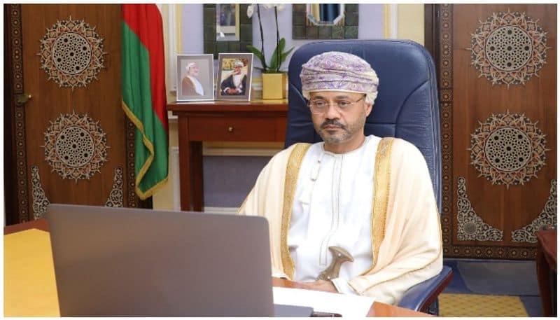 oman declares solidarity to Palestine people