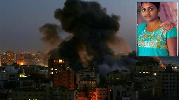 Latest update of the conflict between Palestine and Israel, the second day of the attack kpa