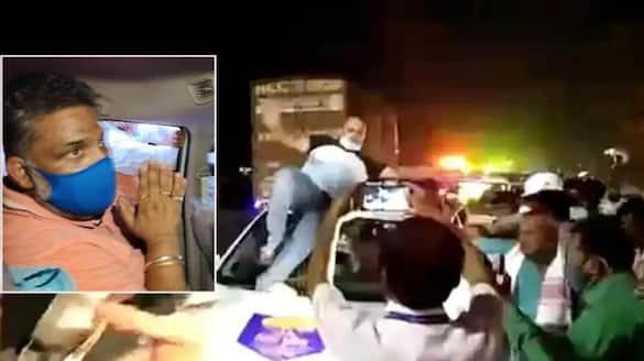 Bihar Pappu Yadav sent to jail in 14-day judicial custody kpa