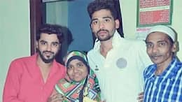 Miss You Papa: Mohammed Siraj's Emotional Post On First Eid After Father's Death