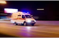 <p>ambulance</p>