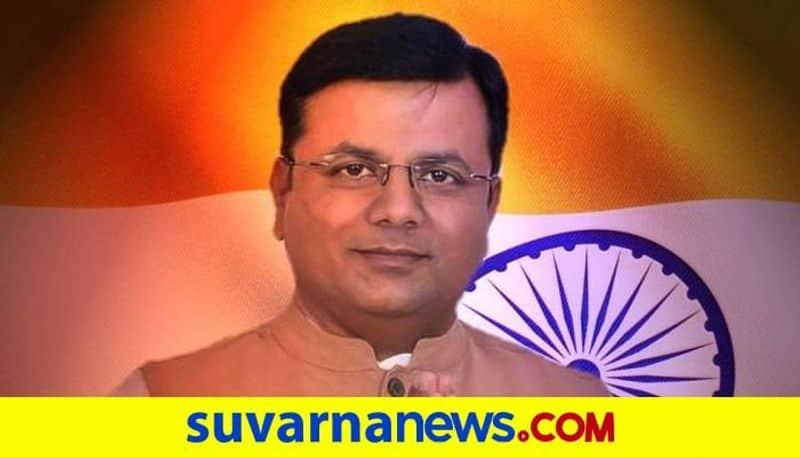 BJP Government Failed to Prevent Coronavirus Says Congress MLC Srinivas Mane grg
