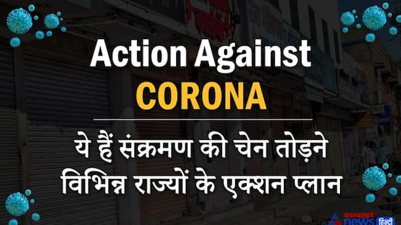 Latest news of action plan and lockdown of various states to prevent corona infection kpa