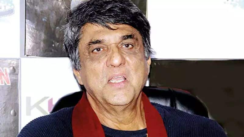 Mukesh Khanna quashes death rumours I am perfectly alright BRd