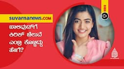 Cinema Hungama How Rashmika Mandanna enters Bollywood dpl