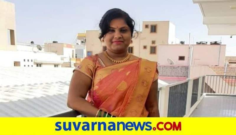 24 Year Old Young Woman Dies due to Coronavirus in Bagalakot grg