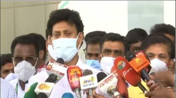 minister anbil mahesh  said When TN Schools open