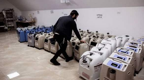 O2 supply increased seven times, one lakh oxygen concentrators purchased from PM cares fund DHA