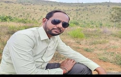 <p>Basavaraj Koti</p>