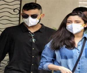 Virat Kohli and Anushka Sharma raise over 11 crore rs fund to fight against Covid 19 spb