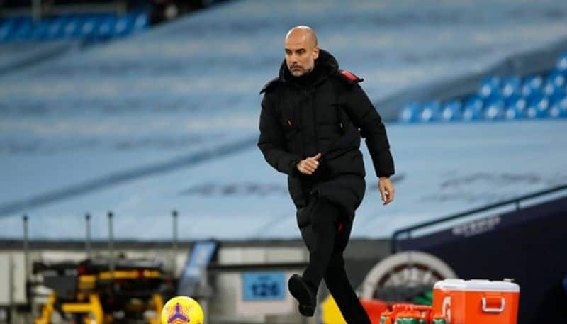 Why Pep Guardiola Manchester city needed UCL Trophy