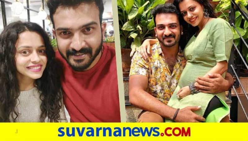 Celebrity couple Amrutha Raghu set to welcome new member home vcs