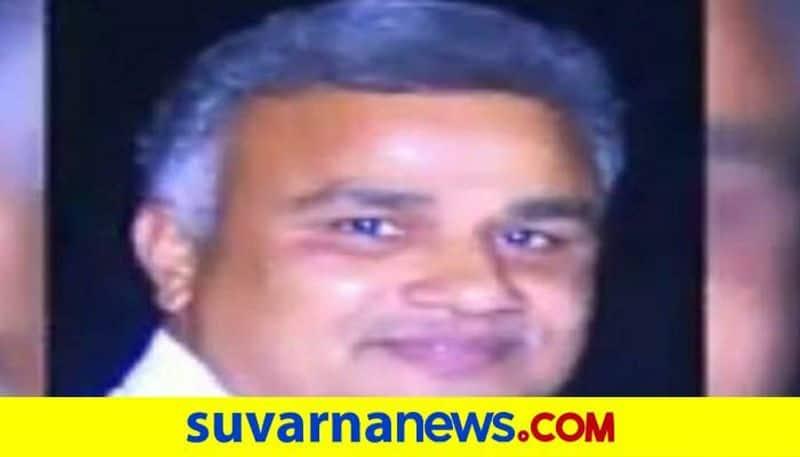Veteran Journalist Jayateertha Kagalkar Passed Away Due to Coronavirus in Kalaburagi grg