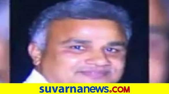 Veteran Journalist Jayateertha Kagalkar Passed Away Due to Coronavirus in Kalaburagi grg