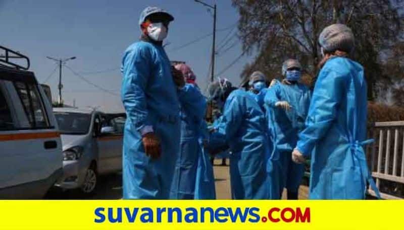 People Faces Problems due to Coronavirus in Dharwad grg