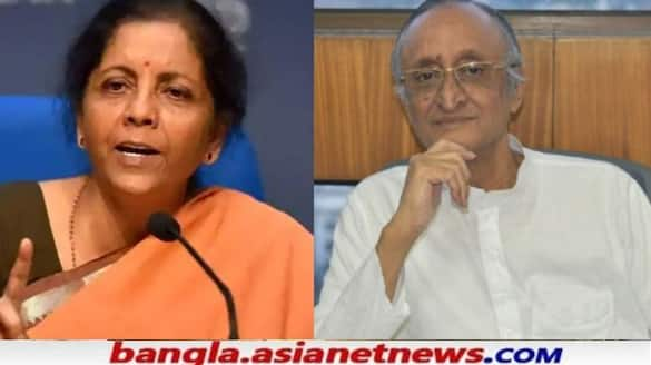 WB Finance Minister urges central Finance Minister Nirmala Sitharaman  to call GST council Meet  RTB