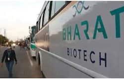 <p>Bharat Biotech</p>