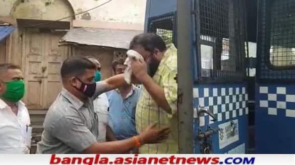 3 arrested by Kolkata police due to black marketing medicines Remdesivir RTB